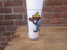 WB 1973 Pepsi Collector Series Glass: SLOW POKE RODRIGUEZ