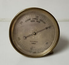 Vintage Short & Mason Barometer London