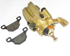 Rear Brake caliper with pads  for Polaris UTV 2009-2019 RZR 170  RZR170