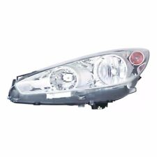 For Peugeot 308 Cc 6/2011-4/2014 Headlight Lamp Chrome Inner Passenger Side N/S