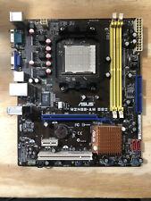 ASUS M2N68-AM SE2 Motherboard, AM2 AM2+, GeForce 7025, DDR2 1066, VGA, mATX