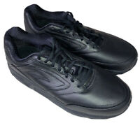 Brooks Men's Addiction Walker 1100391D001 Walking Shoes Size US 11.5D Black