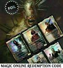 MTG Secret Lair x The Walking Dead MTGO Redemption Code x1 for sale