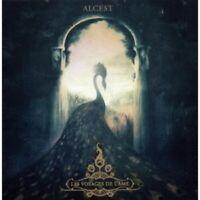 ALCEST - LES VOYAGES DE L'AME  CD NEU