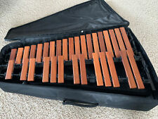 Majestic X4525D Xylophone With Stand (Mb1024342) and Case
