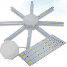 LED Ceiling Lamp Octopus Indoor Light Board Energy Saving 220V 12W 16W 20W 24W