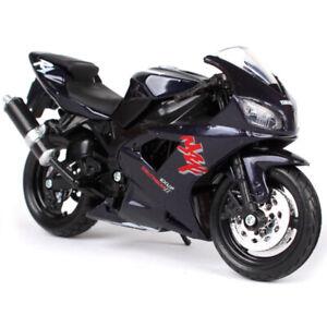 1:18 Maisto Yamaha YZF-R1 Motorcycle Model Diecast Bike Model Boys Gift Black