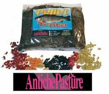 PELLETN02 Pellets br�me mm 4 Pastura Trigger mer de p�che du hareng de crevettes