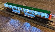 Kato N Scale Amtrak Superliner Interior Light ADD-ON #072 (Require Kit #070)