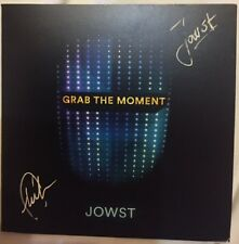 Eurovision 2017: Norway - JOWST : Grab The Moment (signed)