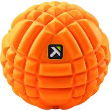 "Trigger Point 5"" Bola de Masaje Cuadrícula-Naranja"