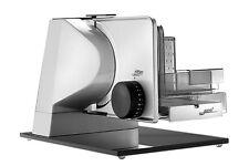 RITTER Allesschneider SONO 5 mit freitragender Metallkonstruktion und ECO Motor