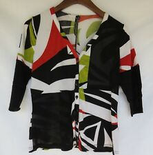 PRIVILEGE Australia TOP CARDIGAN - Size 10
