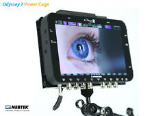 Odyssey7 Power Cage with IDX or Anton Bauer Battery Plate