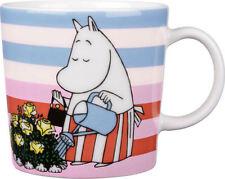 Moomin Mug Rose Garden / Ruusutarha Arabia