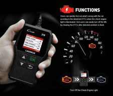 Launch X431 Creader 319 OBD2 Scanner obd 2 Car Diagnostic Tool CR319 Auto ODB