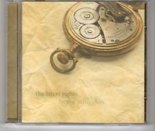 (HG670) The Strugglers, The Latest Rights - 2008 CD
