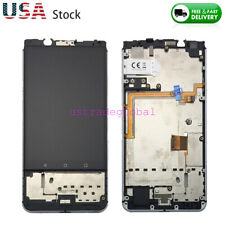 Replacement For Blackberry KEYone DTEK70 BBB100 LCD Touch Screen Digitizer±Frame