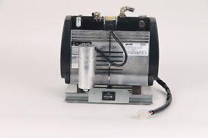 Jun Air OF332-0B Oil-Less Rocking Piston Motor