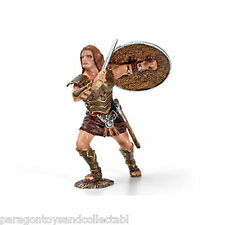 Schleich New Heroes - THE FEARED WARRIOR FROM THE NORTH 70066 - New in Box