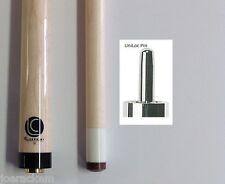 NEW Lucasi Custom Shaft - LZXS-UBC Uni-Loc Black Joint Collar - 13mm- ZeroFlex
