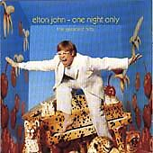 Elton John - One Night Only (The Greatest Hits/Live Recording, 2000)