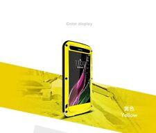 Love Mei Metallgehäuse für LG CLASS spritz Wasserdicht Schutz gelb