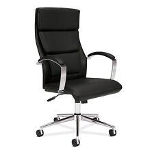 basyx by HON VL105 High-Back Executive Chair - VL105SB11