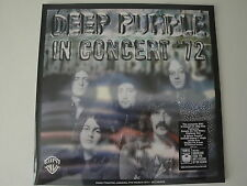 Deep Purple: In Concert '72 Vinyl 2 LP + Download