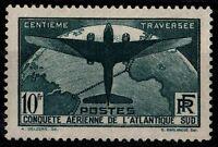 ATLANTIQUE SUD vert, Neuf * = Cote 375 € / Lot Timbre France 321