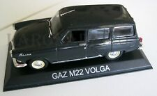 Modellino Auto GAZ M22 VOLGA - 1:43 De Agostini - nuovo!