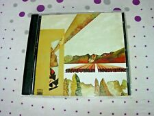 Stevie Wonder - Innervisions - CD - 24 kt gold HDCD
