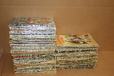 82  X  vintage Little Golden Books