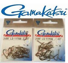 Hameçons Gamakatsu G-Code LS-1170B N°20 par 25
