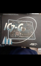 New!  Abit IC7-G Motherboard Max II Advanced