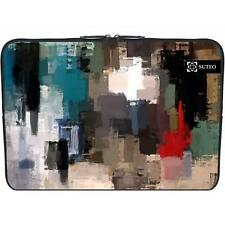 "634 - Funda de neopreno MacBook / portatil 15.6"" pulgadas - la pintura abstracta"