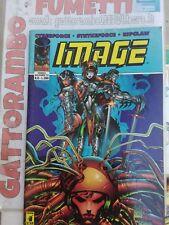 Image N.25 Anno 1995 (5a)  - Star Comics Edicola