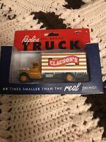 American Highway Legends 1:64 diecast Truck