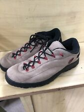 Merrell 45 Degree Taupe Leather Hiking Trail Shoes Mens 10.5 M