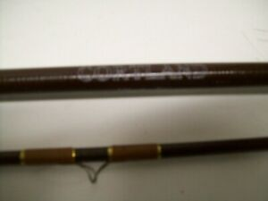 Cortland 2 Pc. Graphite Fly Rod 7 1/2 Ft. for No. 7 Line