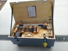 ~BOSCH Diesel Injector Nozzle Kit~100% Genuine~DIESEL TEST Equip~Made in Germany