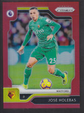 Panini Prizm Premier League 2019/20 - 104 Jose Holebas - Watford - Red /149