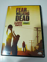 Fear the Walking Dead Primera Temporada 1 Completa - 2 x DVD