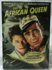 The African Queen (Dvd, 2010)