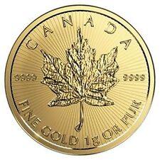 Prägefrisch (UNZ/PRF) 1 g Unzirkuliert/Edelmetalle Münzen auf
