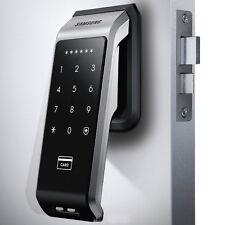 [Express] Samsung SHS-P510 Digital Door Lock + 4 Key Tags / SHS-6600 SHS-6601