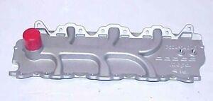 NEW DODGE R5-P7 Aluminum Water Valley Tray Manifold #P5049140AC NASCAR ARCA