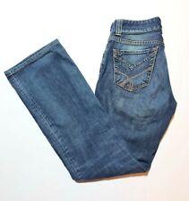 TOMMY HILFIGER Womens Jeans Distress Bootcut Sally 28X30 26X32 READ DESCRIPTION