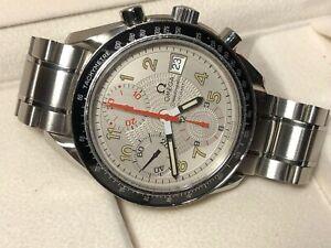 OMEGA Speedmaster 3513.33 Mark 40 Automatic, Sapphire Crystal