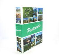 Lighthouse Postcard album for 200 postcards